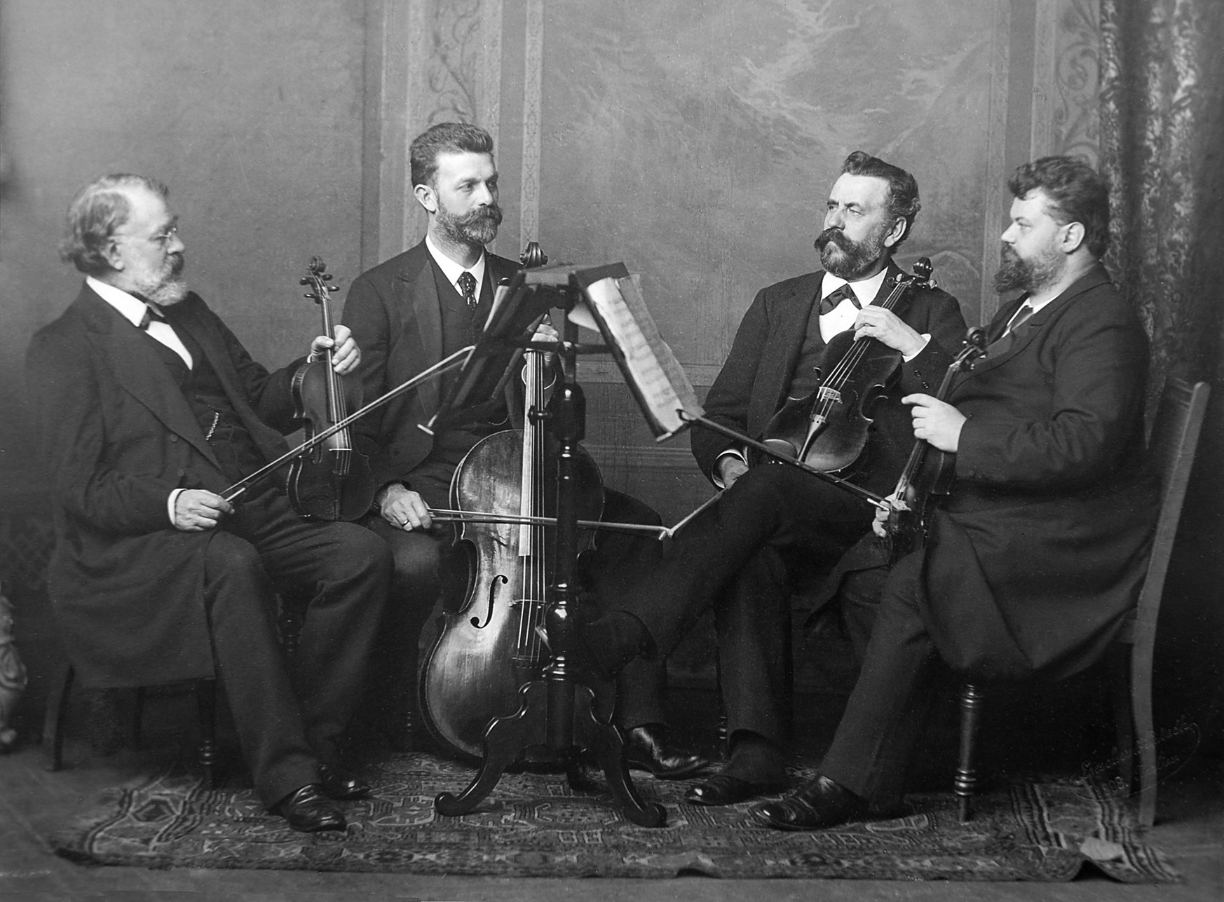 Quartetto Joachim